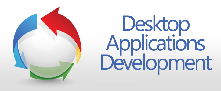Software Tools Used For Desktop Application Development