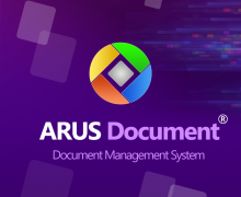 ARUS Document: Document Management System