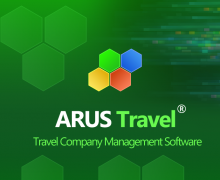ARUS Travel: Software for Travel Companies